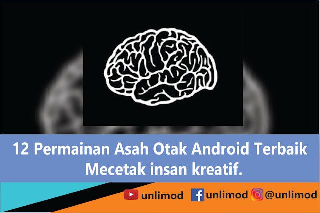 Game Asah Otak Terbaik Untuk Android