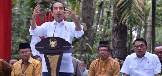 Kegagalan Revolusi Mental Jokowi Belum Jadi Gaya Hidup, Makin Hancur Sama Beginian