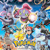Pokémon Movie : Hoopa and the Clash Of Ages(2015) Dubbed Watch Full Movie & Download [HD]
