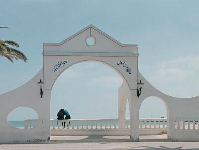 Å være singel i Sousse gjør at du legger ekstra godt merke til par :)