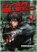Gekiryuuchi Cover Vol. 01