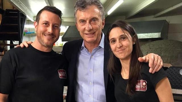 Acusan a Macri de usar fondo del Estado en beneficio propio