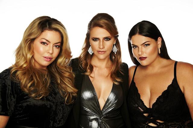 E! e Ford Models fecham parceria para a segunda temporada do  sucesso BELEZA GG
