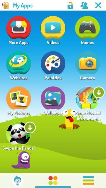 ACER Liquid Z320, Smartphone Yang Aman Digunakan Untuk Anak !