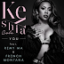 "Keyshia Cole Releases New Single ""You"""