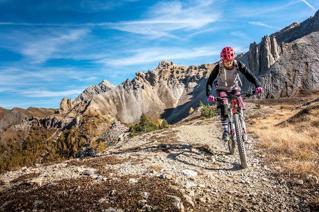 Biketouren mit GPX Track