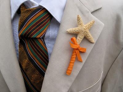 K'Mich Weddings - Boutonnieres - wedding planning