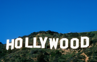 Hollywood Freaks Out: 'About to Throw Up'