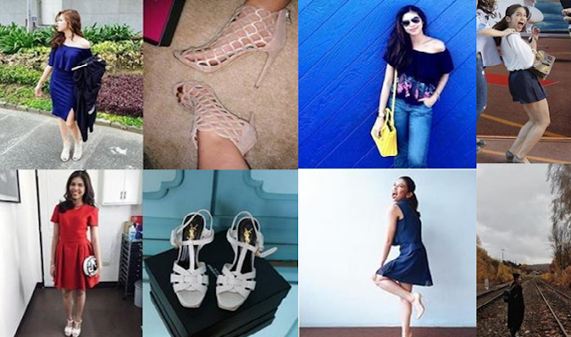 Maine Mendoza's Simple But Fabulous Bags, Shoes and Accessories, You'll Surely Be Shocked Of Their Prices!