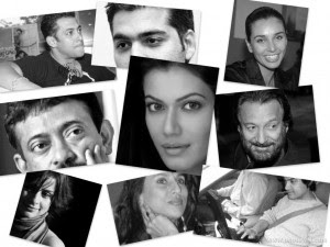 Top Ten Indian Bollywood Celebrity Bloggers & Uncommon Writing Styles Of Dream City Mumbai