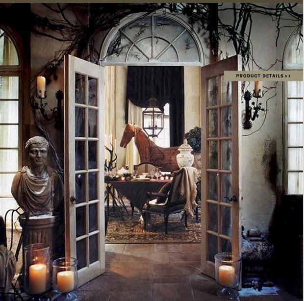 Ralph Lauren Home Bohemian Collection