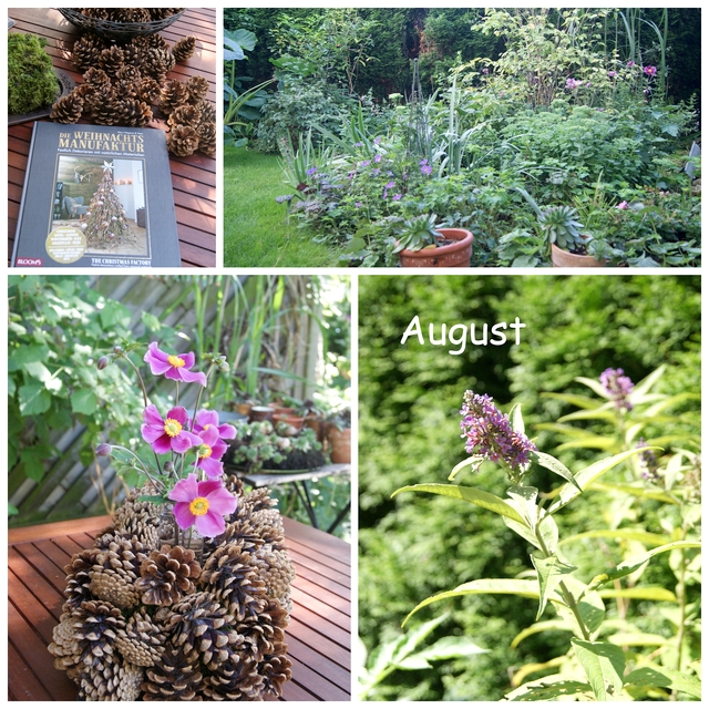 filz und garten gartenblog das war 2017. Black Bedroom Furniture Sets. Home Design Ideas
