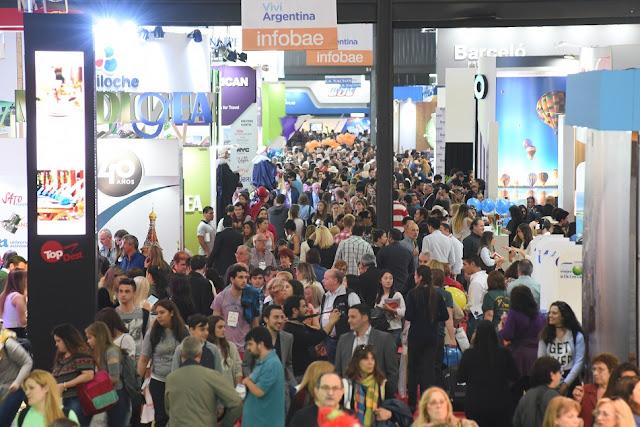 La Feria Internacional de Turismo
