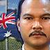 Sirul Azlilah, Pembunuh Altantuya Rayu Visa Perlindungan Australia !