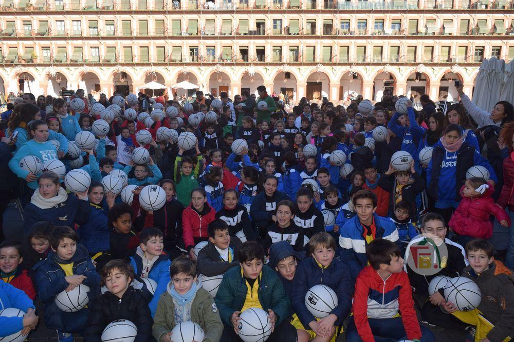 Vive El Basket Con Eduardo Burgos Fotos De La Iii Marcha