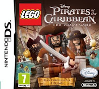 LEGO Pirates of the Caribbeans