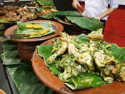 warung nasi ampera tempat kuliner khas bogor
