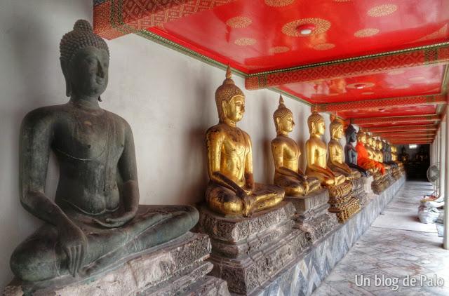 Viajar a Tailandia por Libre Bangkok