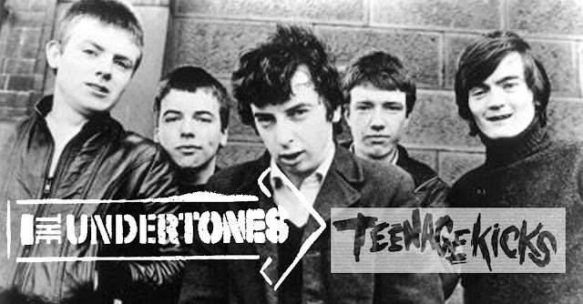 Undertones - Teenagekicks