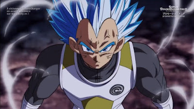 Dragon Ball Heroes Episode 11 English Subbed