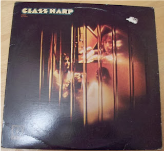Glass Harp Classical Rock Band