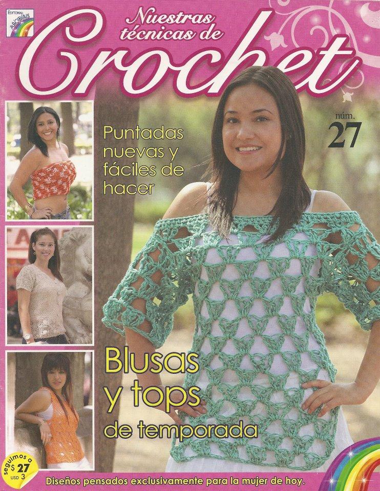 Revista Tops Verano