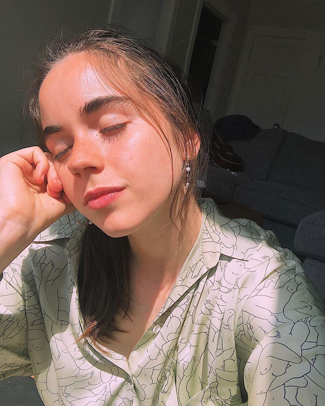 Sarah Desjardins 9