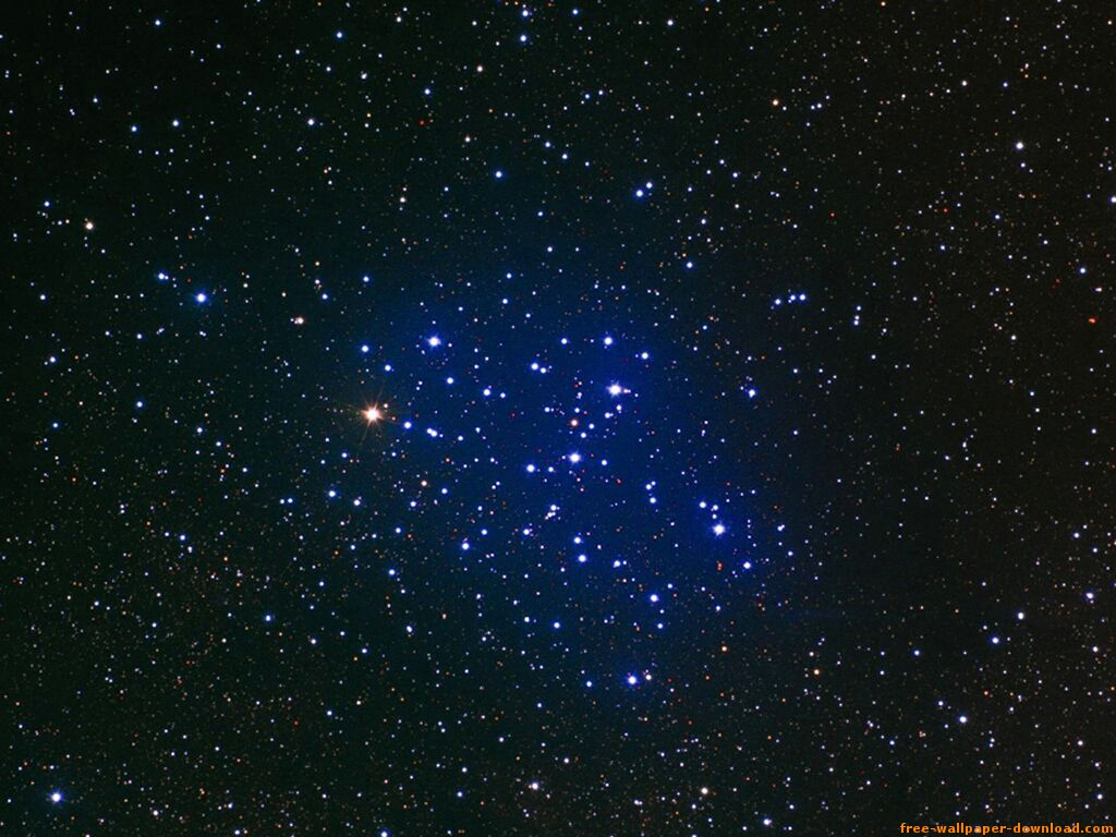 Galaxias: Estrellas