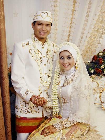 Baju Pengantin Islami Nusagates