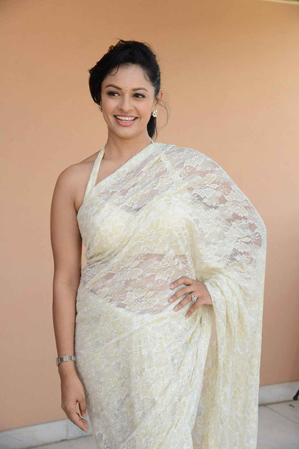 Pooja Kumar Garuda Vega Promotion Stills - Latest Movie Updates, Movie Promotions, Branding -4474