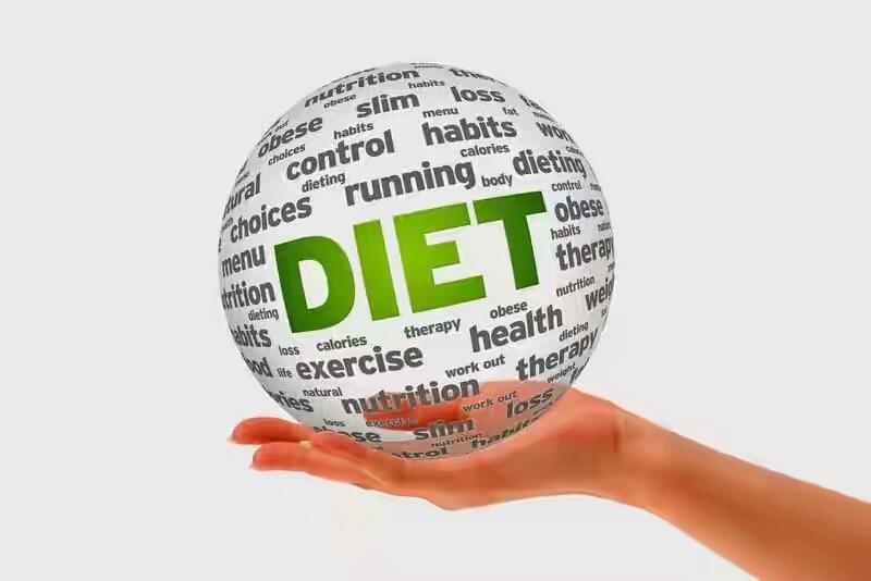 cara diet alami dan sehat ala mediterania