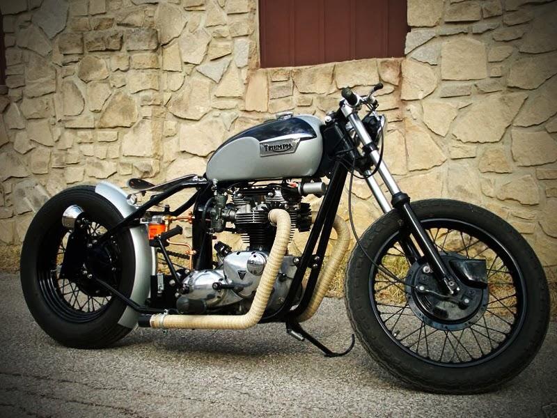 39 cause you need 125 cm3 bobber style motorbike bebber kustom. Black Bedroom Furniture Sets. Home Design Ideas