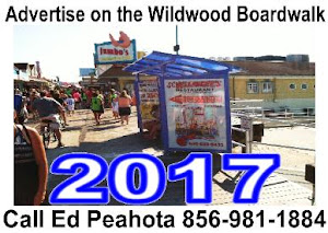 Advertise on the Boardwalk...