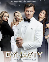 Segunda temporada de Dynasty