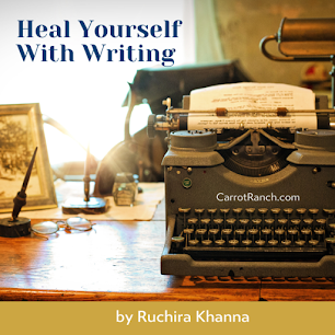 Column: Heal Yourself With Writing