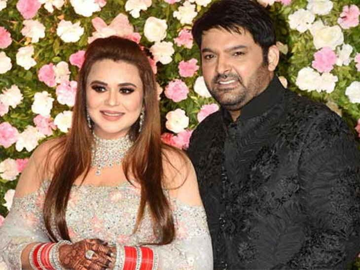 Kapil Sharma To Give 3rd Wedding Reception In Delhi After Two