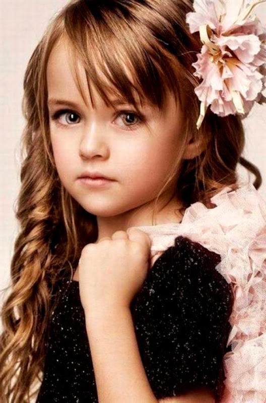 Kids Girl Hairstyles Wallpaper Wallpapers Latest