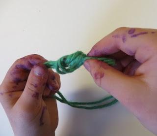 25 Tutorial Kerajinan Tangan/Membuat Barang dari Benang/Tali