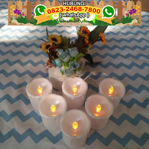 souvenir lilin bentuk pengantin 54707