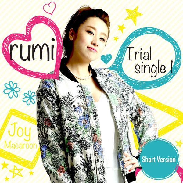 [Single] RUMI – rumi Trial Single 1 (2016.04.29/MP3/RAR)