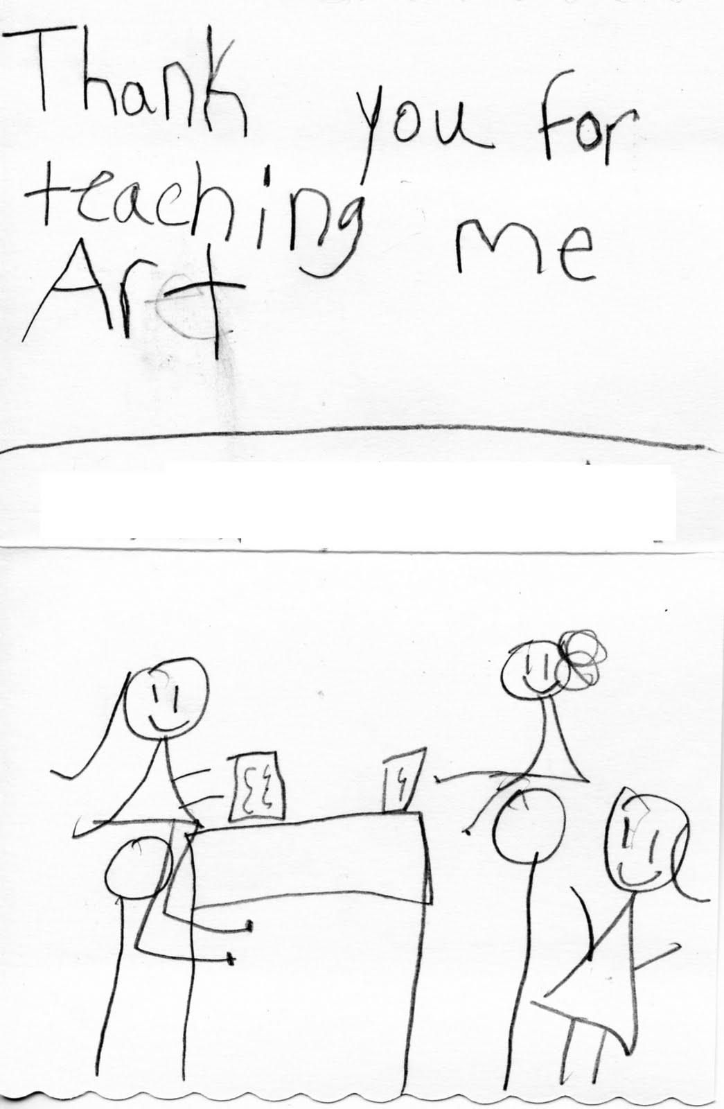 Artist~Teacher... tishalou: Teacher Appreciation Week
