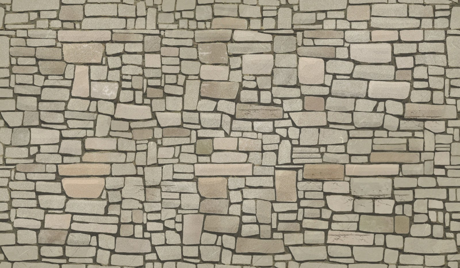 Natural Stone Tile Green