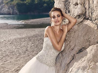 vestidos de novia para señoras