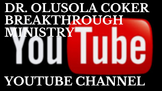 Dr. Olusola Coker Youtube Channel