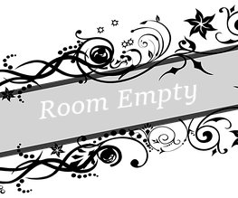 a) Room Empty title image