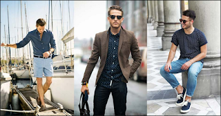 Tips Mengunakan Fashion Pria Yang Membuat Wanita Tergila - Gila