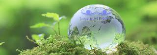 Planeta Ziemia - Kropelka Wody w Kosmosie - RatujMy Matkę Żywicielkę