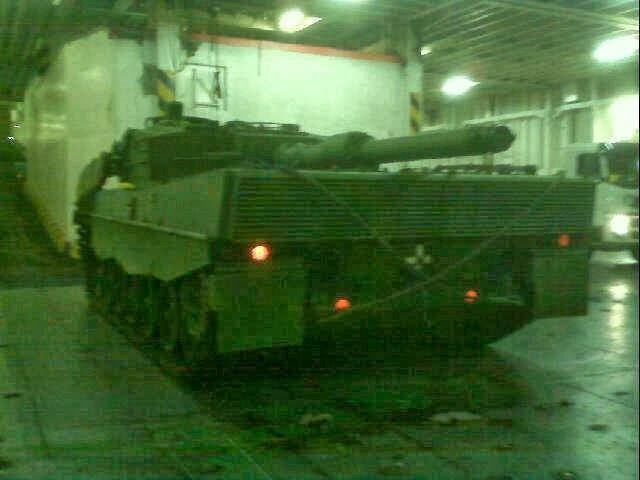 Main Battle Tanks in ASEAN Armies - Is there a Regional Tank