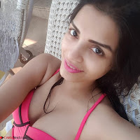 Sonali Raut in Pink Bikini Exclusive pics ~  Exclusive Galleries 006.jpg