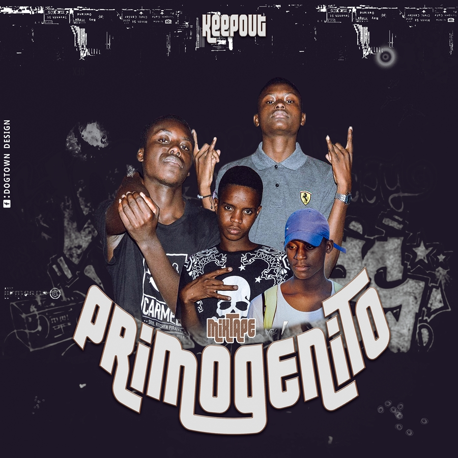 Mixtape Mp3 Song 2018 320kbs: Primogênito (MixTape) (2018